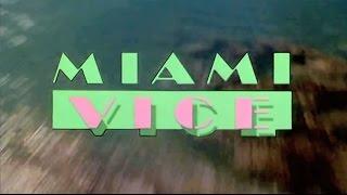 Générique Miami Vice
