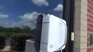 ECOVACS WINBOT 850 Vacuum Window Cleaning Robot
