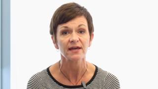 Our GM Anne Belcher talks about increasing supply of our meningococcal B vaccine