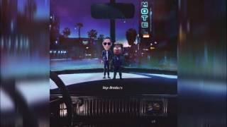 G Eazy & Dj Carnage   Guala (Feat. Thirty Rack) (Step Brothers EP) [Lyrics]
