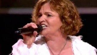 Саша Беліна співає Снова стою одна - Голос країни - Сліпі прослуховування - Сезон 1
