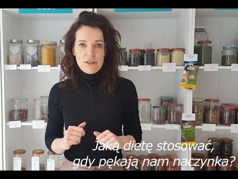 Kąpiel z sodu i soli kuchennej diety
