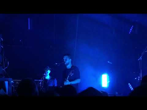 Big TV - White Lies Live At QMU Glasgow 5 Feb 2019