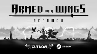 Clip of Armed with Wings: Rearmed