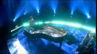 James Blunt   Goodbye My Lover (Live On Parkinson) [HQ]