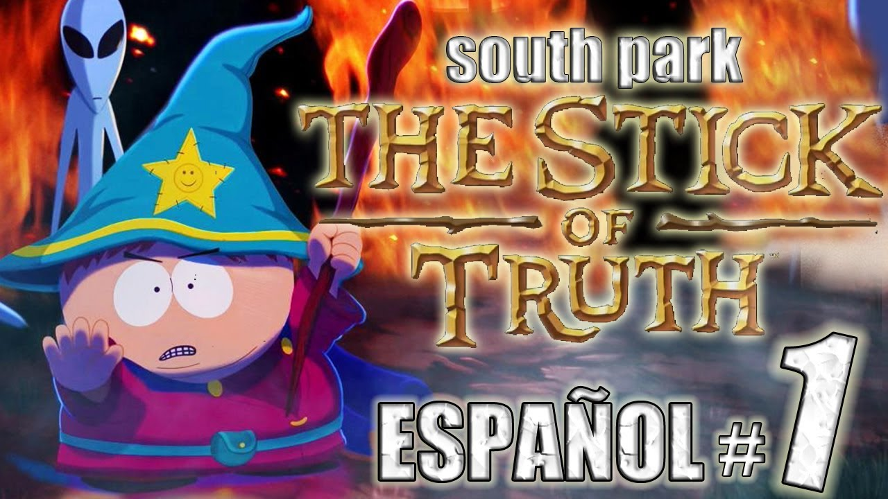 Ver South Park: The Stick of Truth (La Vara de la Verdad) – en español – Parte 1 en Español Online