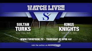 Lady Turk Soccer - Sultan vs Kings