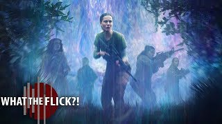 Annihilation   Official Movie Review