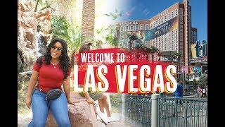 Visit Las Vegas!