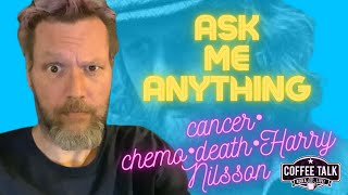 Zak Nilsson Talks Openly of his Experience with Cancer