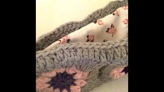 Crossbody Bag Crochet Tasche Häkeln Quaste Basteln самые