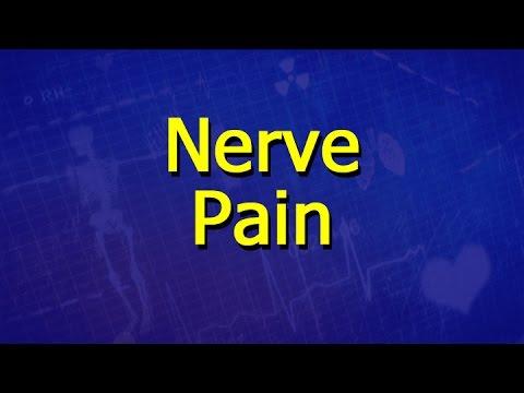 Video Nerve Pain Causes, Symptoms, Treatment
