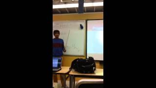 Cancer Presentation: Kraham, Patel, Sambamurthy