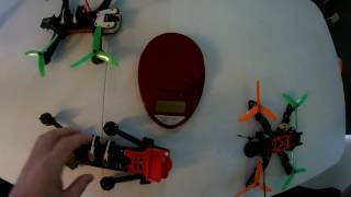 $500 Build or Buy - FPV Racing Drone фото
