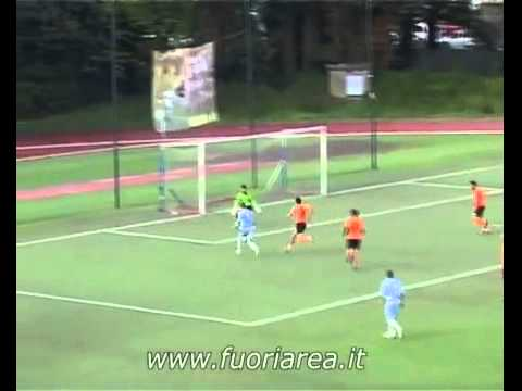immagine di anteprima del video: Eccellenza: Lupa Frascati vs Podgora Calcio1950