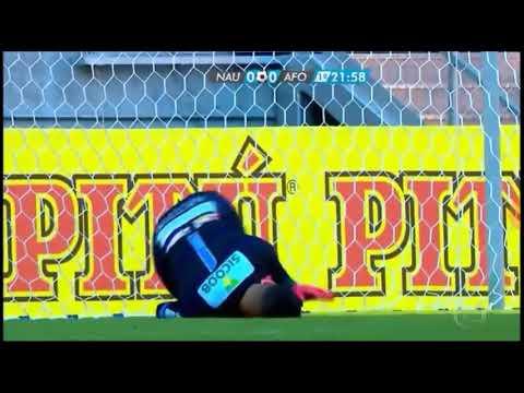 Melhores momentos de nautico x afogados da ingazeira _Campeonato pernambucano