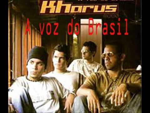 Música The Voice Of Brazil
