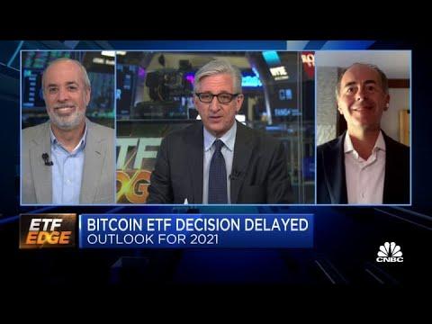 Bitcoin debeto