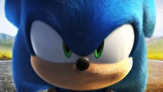 The NEW Sonic trailer!!