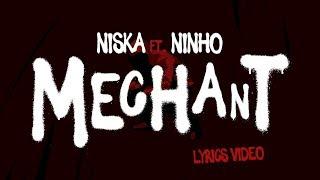 Niska × Ninho   Méchant [LyricsVideo]