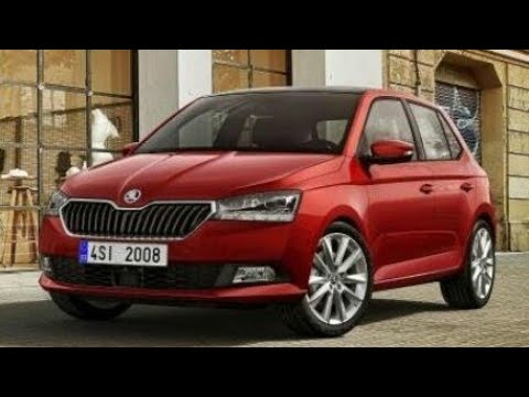 Skoda Fabia New Look Lounch 2018-19 Upcoming India