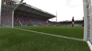 FIFA 15 [SK] - EA sila