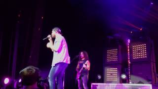 Chase Rice - Look at My Truck- LIVE in Las Vegas 12/5/16