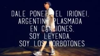 XXL IRIONE-LA POSTA(letra)