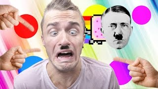 VICTIME D'UN COMPLOT NAZI ! (Agario #6)