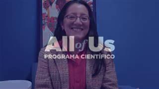 Thumbnail for Program Update: El Programa Científico All of Us ya esta disponbile en español