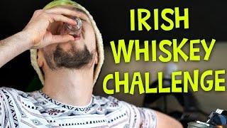 Irish Whiskey Challenge   Paddy's Day Quiz