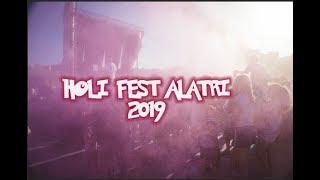 Holi Color Alatri 2019
