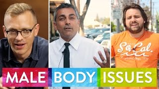 Self Esteem and Body Image | That's What He Said