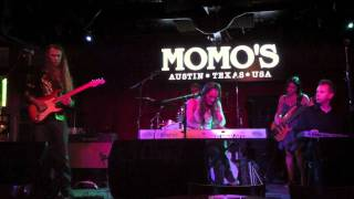 "Abra Moore ""Before You Go"" Live at Momo's Austin, TX 9-16-10"