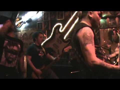 Porkeria @ Simon Sez Mcallen Texas 4-28-2012