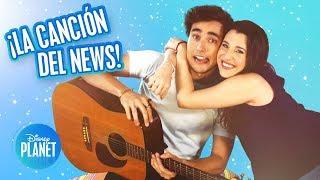 ¡Jorge y Stephie cantan Esaaa! | Disney Planet News #67
