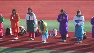 第32回全国女子駅伝 3区選手紹介