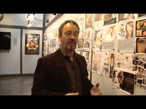 Information on 'Make-Up Artist' magazine's digital edition