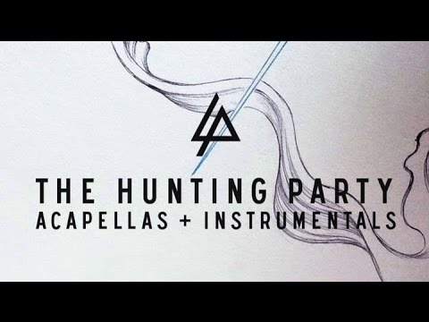Linkin Park - The Summoning (Instrumental)