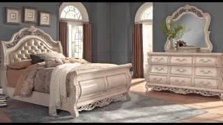 King Bedroom Furniture Sets | King Size Bedroom Furniture Sets