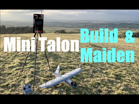 mini-talon-build-overview-amp-maiden