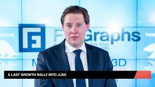 A Last Growth Rally Into June
