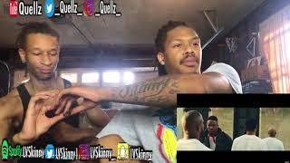YG Ft. A$AP Rocky   Handgun  (Reaction Video)