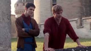 304 - Extrait VO - Arthur serait-il jaloux? (scène finale)
