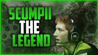 BEST OPTIC SCUMP PLAYS IN HIS CAREER! (ALL CODS!)