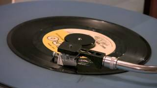 Sonny & Cher - What Now My Love - 45 RPM Original Mono Mix
