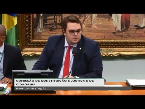 Constituição e Justiça e de Cidadania - Votação da reforma tributária - 22/05/2019