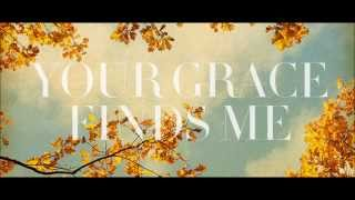 """One Name Alone"" by Matt Redman (Your Grace Finds Me 2013)"