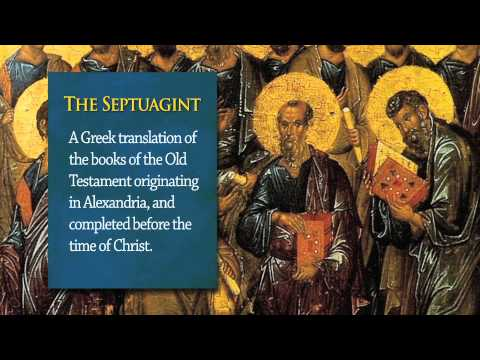 Download How did the Old Testament canon develop? Mp4 HD Video and MP3