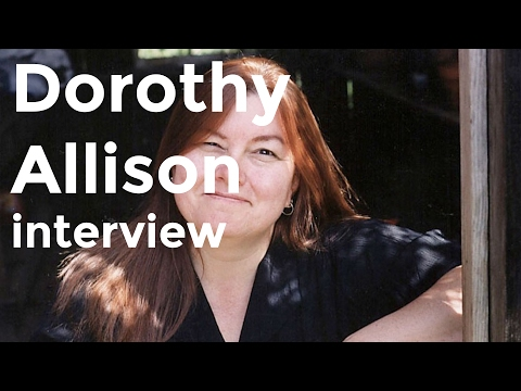 Dorothy Allison interview (1995)